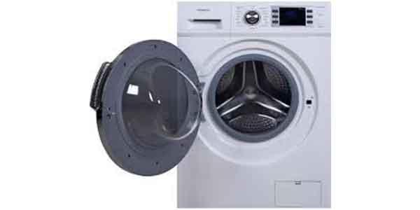 تعمیر ماشین لباسشویی کنوود در کرج