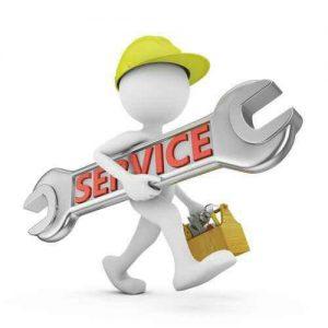 خدمات ارائه شده در نمایندگی تعمیرات کنوود