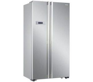 خدمات نمایندگی تعمیر یخچال ساید بای ساید کنوود در کرج